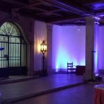 Piensa en LED iluminación de Accor Hoteles